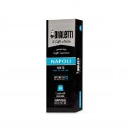 Capsule Bialetti compatibile Nespresso NAPOLI, cutie 10 capsule
