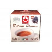 Капсулы Caffe Tiziano Bonini Espresso Classico Compatibile Dolce Gusto 16шт
