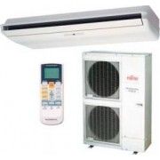Aparat de aer conditionat Fujitsu ABYG45LRTA 41000BTU Inverter Alb