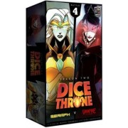 Roxley Games Dice Throne: Season Two – Seraph v. Vampire Lord [BOX 4]