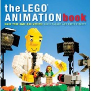 David Pagano The Lego Animation Book: Make Your Own Lego Movies!