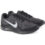 Nike AIR MAX DYNASTY 2 Running Shoes For Men(Black)