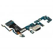 Clappio Repuesto Puerto de Carga USB-C para Samsung Galaxy S9 Plus