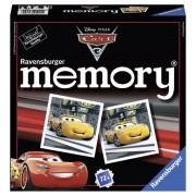 JOCUL MEMORIEI - DISNEY CARS 3 - RAVENSBURGER (RVSG21291)