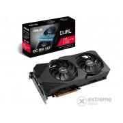 Asus PCIe AMD RX 5700 8GB GDDR6 - DUAL-RX5700-O8G-EVO garfička kartica