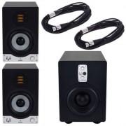 EVE audio SC205 Bundle + TS108