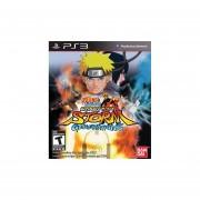 Naruto Shippuden Ultimate Ninja Storm Generations para PlayStation 3