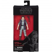 STAR WARS BLACK SERIES 6 PULGADAS - GENERAL LEIA ORGANA