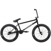 "Subrosa Freestyle BMX Fiets Subrosa Letum 20"" 2021 (Zwart)"