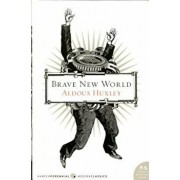 Brave New World, Hardcover/Aldous Huxley
