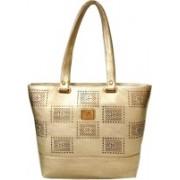 HALO NATION Shoulder Bag(Gold)