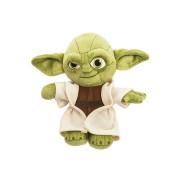 Jucarie Plus Star Wars Yoda ORIGINAL