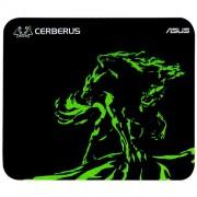 Mousepad gaming ASUS Cerberus mat mini Green