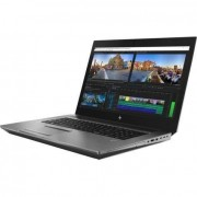 Laptop HP Zbook 17 G5, FHD, i7-8850H, 32Gb Ram, 512Gb Ssd M.2 NVMe, P3200, Win 10 Pro