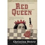 Red Queen, Paperback