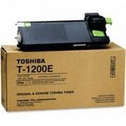Тонер касета за КОПИРНА МАШИНА TOSHIBA eStudio 12/15/120/150 (238gr.) - T-1200E