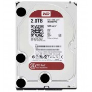Western Digital WD NAS Red 2TB SATA3