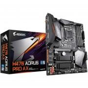 Tarjeta Madre AORUS H470 Aorus PRO AX 1200 DDR4 ATX