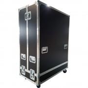 Transportkoffer für ein DWS55 Kiosk Info Pult