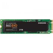 SSD Samsung 860 EVO 2 TB M.2