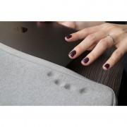 Trunk Laptop Sleeve - неопренов калъф за MacBook Pro Touch Bar 13 и лаптопи до 13.3 инча (черен)