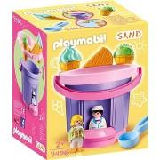 Playmobil 9406 Fagyis homokozó szett