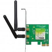 TP-Link TL-WN881ND evzeték nélküli 300Mbps PCI-E adapter