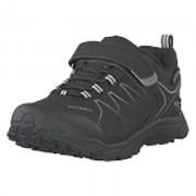 Gulliver 430-6062 Waterproof Black, Shoes, svart, EU 37
