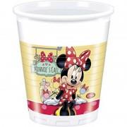 Minnie Mouse čaša plastična 1/8 200 ml