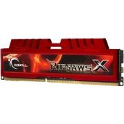 G.Skill 4GB DDR3-1600 4GB DDR3 1600MHz geheugenmodule