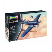 Model plastikowy F4U-1B Corsair Royal Navy + EKSPRESOWA WYSY?KA W 24H