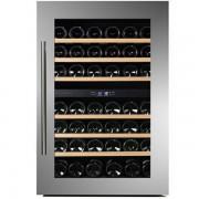 0202140062 - Hladnjak za vino ugradbeni Dunavox DAB-42.117DSS
