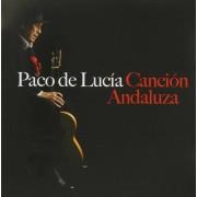 Paco De Lucia - Cancion Andaluza (CD)