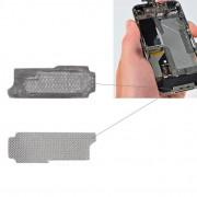Apple Anti stof gaas Cover voor iPhone 4 / 4S Dock Connector
