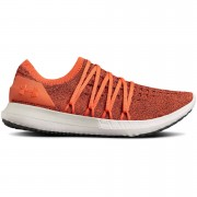 Under Armour Women's Speedform Slingshot 2 Running Shoes - Orange - US 6.5/UK 4 - Orange