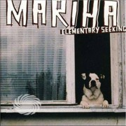Video Delta Mariha - Elementary Seeking - CD
