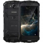 Doogee S60 Triple Proofing Phone 6GB + 64GB (Negro)