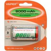 VAPEX 1VTE9000D góliát akkumlátor