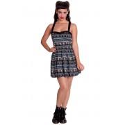 rochie femei IAD BUNNY - Inca Mini - 4311