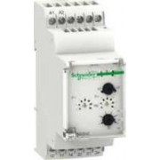 Releu de control al frecvenței rm35-hz - interval 40...70 hz - Relee de supraveghere si control - Zelio control - RM35HZ21FM - Schneider Electric