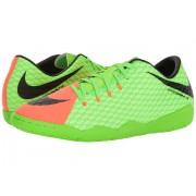 Nike Hypervenom Phelon III IC Electric GreenBlackHyper OrangeVolt