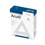 Acutil suplemento nutricional 30 comprimidos - Wassen