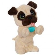 Jucarie De Plus Furreal Friends Jj My Jumping Pug Pet Toy