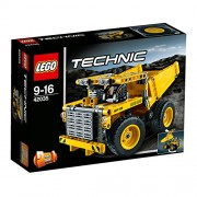 Lego Mining Truck, Multi Color