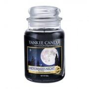 Yankee Candle Midsummer´s Night vonná svíčka 623 g