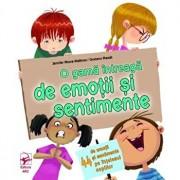 O gama intreaga de emotii si sentimente/Jennifer Moore-Mafinos, Gustavo Mazall