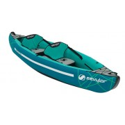 Kayak gonflable Waterton - 2000030757