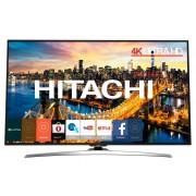 """Televisor Hitachi 55"""" 55HL15W69 UHD 4K SMART TV"""