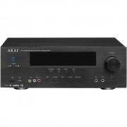 Amplificator audio Akai AS006RA-2000H, 5.1 450W RMS Negru BF2016