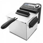 Friteuza Taurus Professional 2 1700W Capacitate Ulei 2l Termostat reglabil Inox